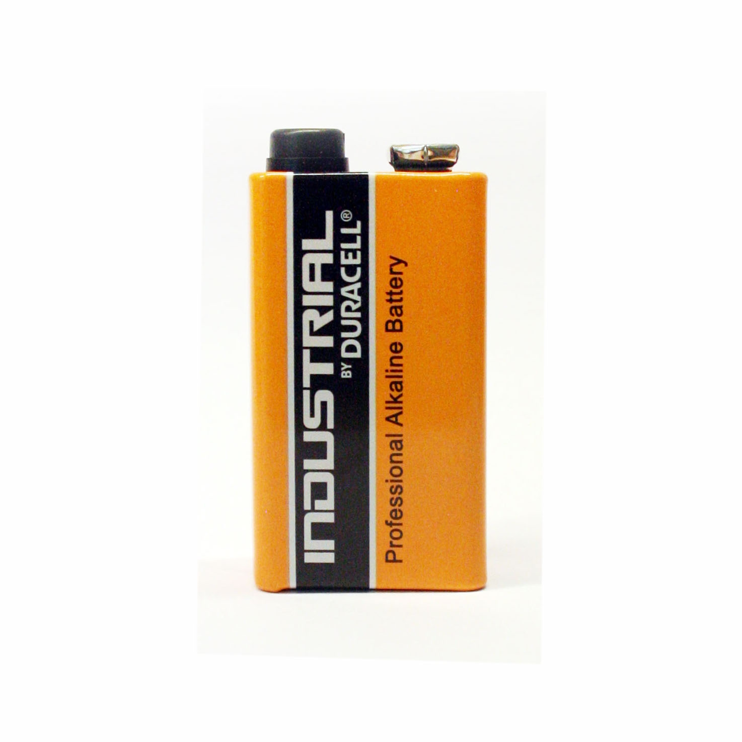 6LR-61 Duracell INDUSTRIAL