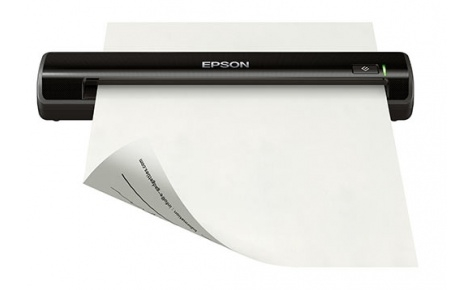 Сканер Epson WorkForce DS-30 (B11B206301)