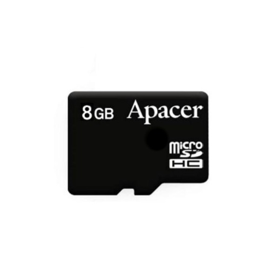 Micro SDHC 16 GB Apacer Class10 w/o adapter