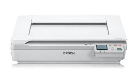Сканер Epson WorkForce DS-50000N (B11B204131BT)