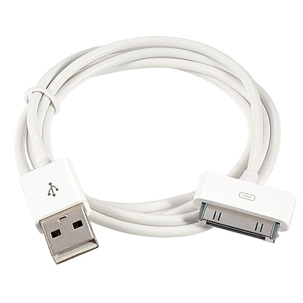 Кабель Perfeo для iPad/Phone USB-30 Pin 1м