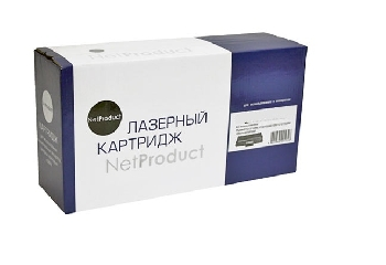 Картридж Samsung ML-1640/1641/2240/2241 (NetProduct) MLT-D108S, 1,5К