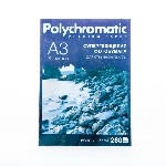 А3 суперглянцевая 260г/м 20л. Polychromatic