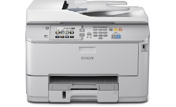 МФУ Epson WorkForce Pro WF-5620DWF C11CD08301