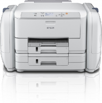 Струйный принтер Epson WorkForce Pro WF-R5190DTW (RIPS) C11CE28401