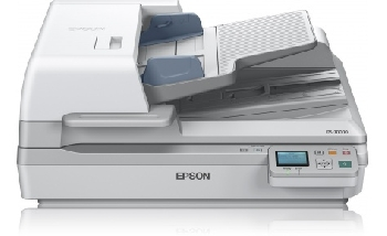 Сканер Epson WorkForce DS-70000N (B11B204331BT)