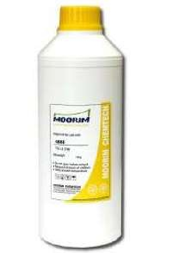 Чернила MOORIM  UltraChrome К3, HDR, XD PIGMENT (1 KG) Yellow