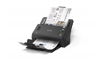 Сканер Epson WorkForce DS-860 (B11B222401)