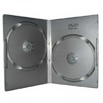 BOX 2 DVD (7mm)