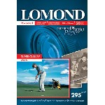 10X15 295 г/м 500л Super Glossy (Warm) LOMOND (1108104)