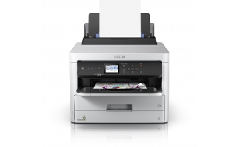 Струйный принтер Epson WorkForce Pro WF-C5290DW (C11CG05401)