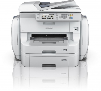 МФУ Epson WorkForce Pro WF-R8590DTWF C11CE25401