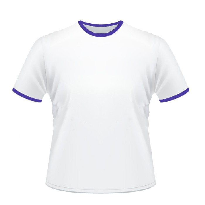 футболка синтетика печать