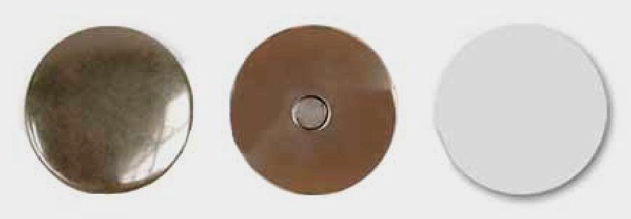 65мм cp-m-65 заготовки закатных значков металл/булавка (уп